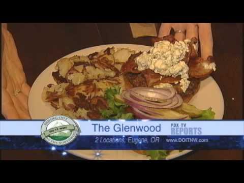 Dining Out In The Northwest: Glenwood Restaurant - Eugene, Oregon (2)