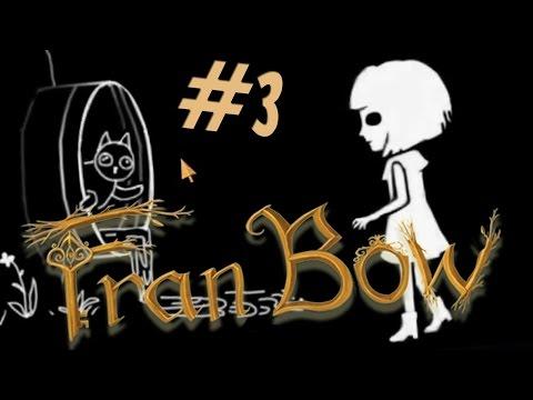 YA ENCONTRÉ A MI GATITOOO !!   FRAN BOW #3