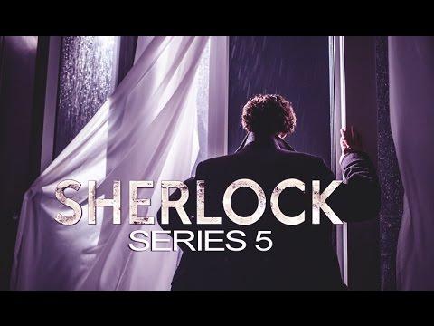 Download Sherlock series 5 Promo »  She's back