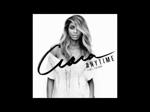 Ciara - Anytime feat. Future (violin version)