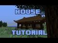 Minecraft japanese house tutorial part 1 mp3