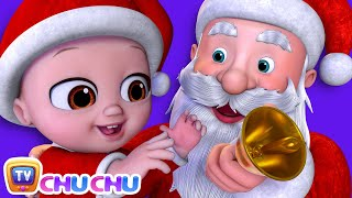Jingle Bells - Spirit of Love - ChuChu TV Christmas Songs & Nursery Rhymes for Kids
