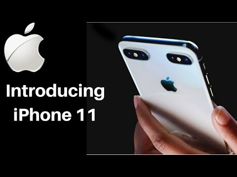 New IPhone XI Plus | New IPhone 11 Plus 2018 , IPhone 11 Official Trailer 2019, IPhone XI  Camera