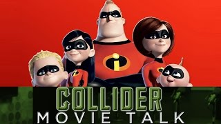 The Incredibles 2 Coming A Year Early - Collider Movie Talk