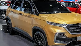 4 REASONS TO BUY MG HECTOR