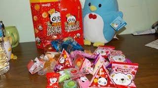 ○ Chinese New Year Treats and Snacks Haul ○ Hello Kitty, Hello Panda and Hello Kawaii!
