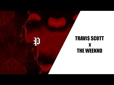 e564219c72d3 Travi$ Scott x The Weeknd type beat-