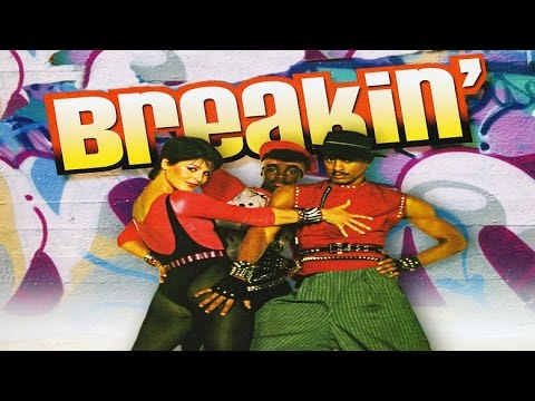 Ollie And Jerry – Breakin'... There's No Stopping Us (12