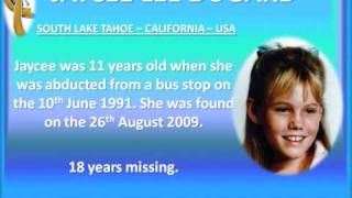 When You Believe - Mariah Carey and Whitney Housten - Hope for the Missing