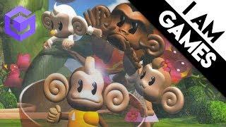 Gamecube Forever: Super Monkey Ball