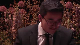 Vincent Ling - AIPC 2019 - category B - 1st round