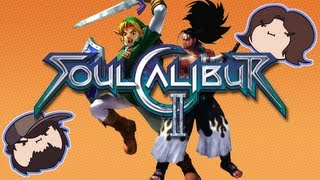 SoulCalibur II - Game Grumps VS