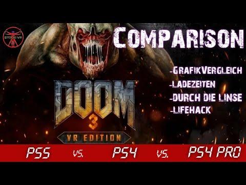 PS5/PS4/PS4Pro - DOOM