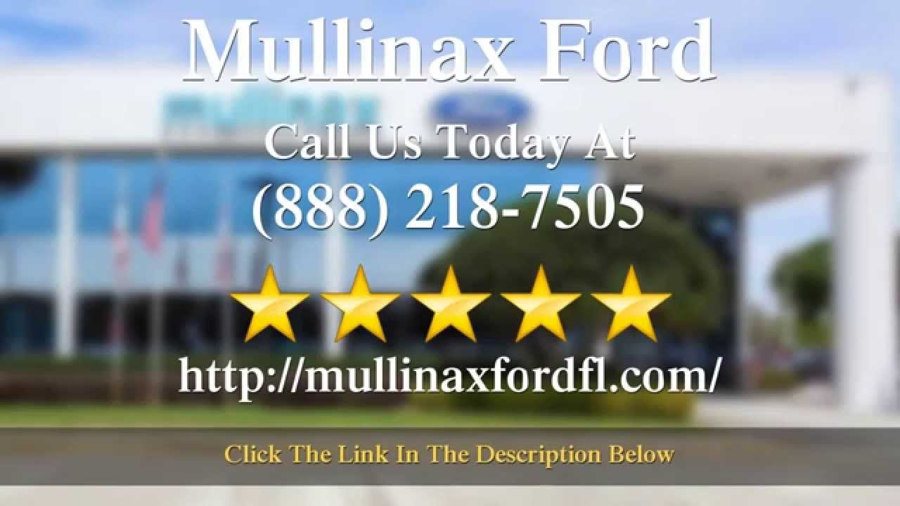 Ford Dealership Orlando >> Auto Marketing Rock Star Ford Dealer Orlando Mullinax Ford