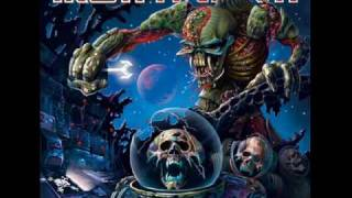 Iron Maiden - El Dorado (The Final Frontier) + Lyrics