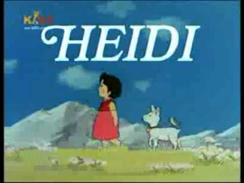 Heidi Intro (LANGE VERSION)
