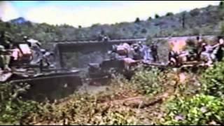 Discovery - Великие танковые сражения. Танковые сражения Вьетнамской войны. Мятежный Вьетнам