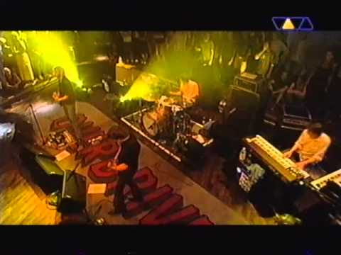 Supergrass - Late In The Day (Live @ VIVA Overdrive 1999)