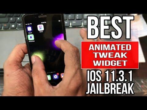 TOP  Jailbreak Tweak To Your iPhone iOS 11.3.1 |