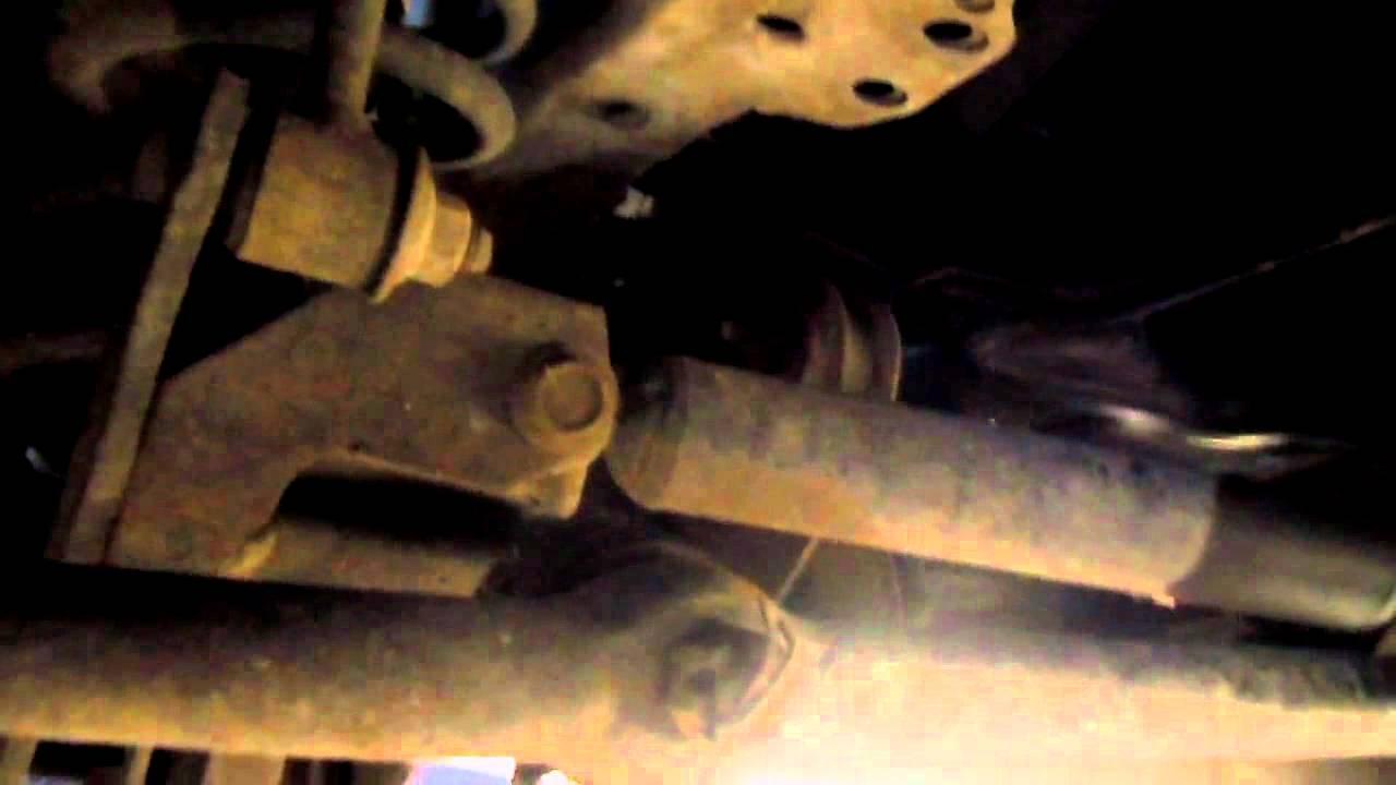 hight resolution of flexplate to torque converter knocking