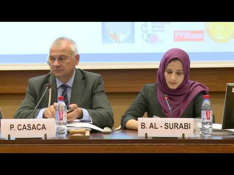 Nothing is Safe   33rd-UNHRC 23 September 2016 Part 1