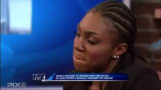 The Maury Show | Did my fiance cheat and give me an STD?
