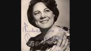 Renata Tebaldi  'La promessa'  Rossini