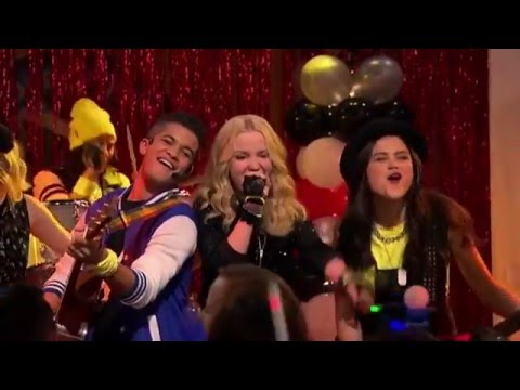 Liv and Maddie - 3x14 - Dream-A-Rooney: The Dream - Key of Life