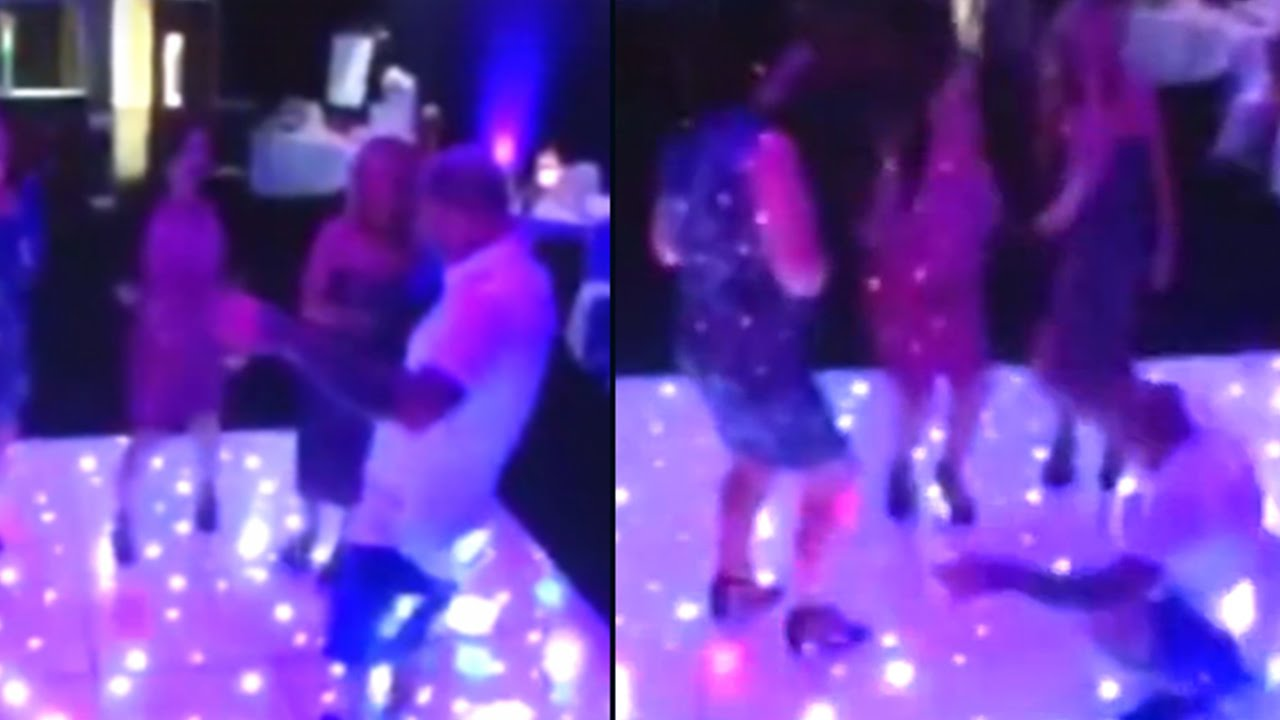 Man poops himself on the dance floor while trying to impress girls man poops himself on the dance floor while trying to impress girls solutioingenieria Images