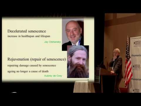 Life Extension and Humanist Ethics (AHA Conference 2016)