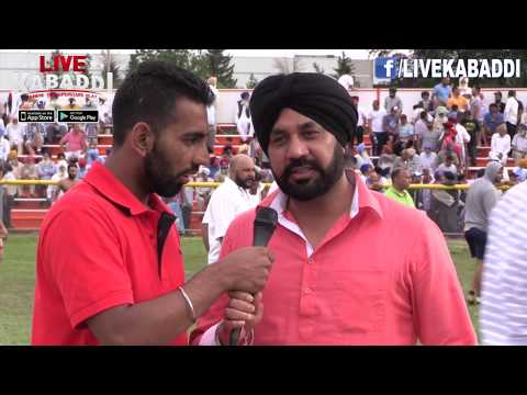 Andy Dugga - International Punjabi Sports Club