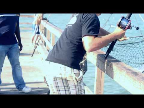 Film: Bob Hall Pier 2010