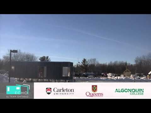 A Great Place To Work Algonquin College Youtube