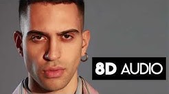 Mahmood - Rapide (8D AUDIO)