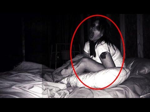 Poltergeist Caught on Tape Poltergeist Diaries - Abandoned P26