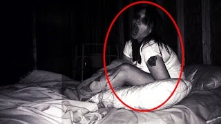 Poltergeist Caught on Tape Poltergeist Diaries - Abandoned P26