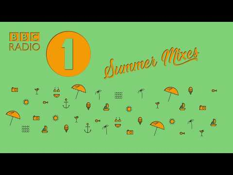 BBC Radio 1 Summer Mixes - Karaoke Hits 1
