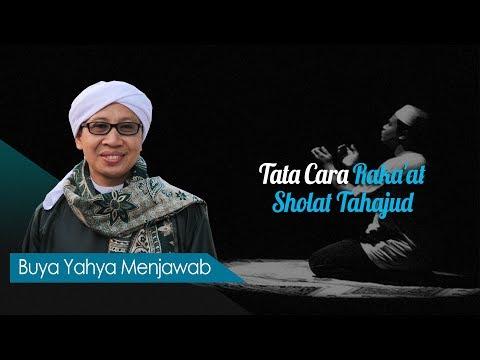 Bacaan sholat tahajud yang dibahas pada video ini adalah seri kedua Tata Cara Sholat Tahajud secara .