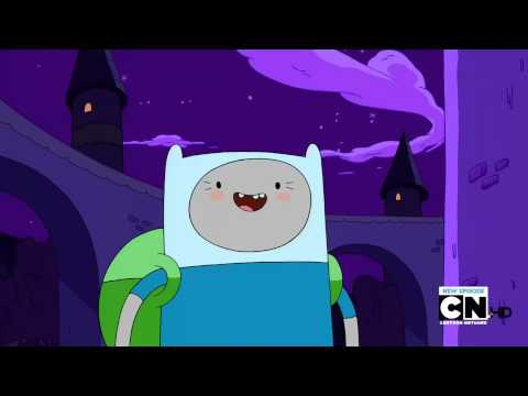 Adventure Time: Funny Moments [HD]