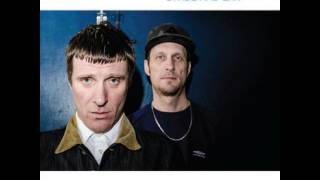 Sleaford Mods - You're Brave