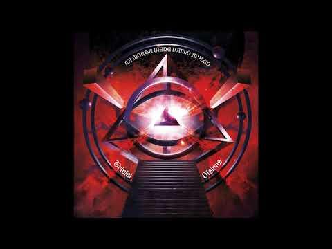 La Morte Viene Dallo Spazio - Trivial Vision (2021) (New Full Album)