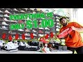 INSIDE MY $1 SNEAKER STORE!! (EVERYTHING IS 1 DOLLAR)