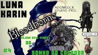 Download Lagu Bloodborne lua pura    #covildolobobranco mp3