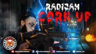 Radijah - Corn Up -  November 2018