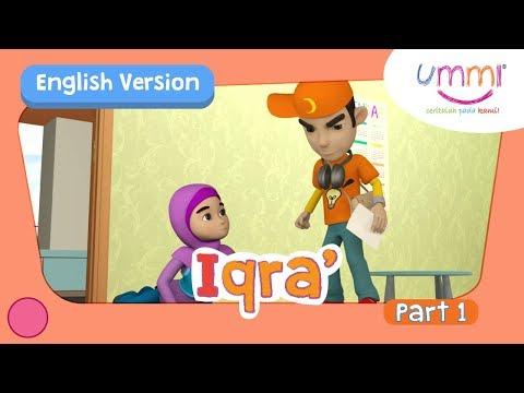 UMMI (S02E03) Part 1 | IQRA'