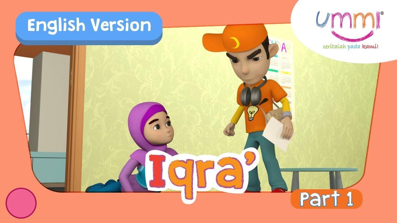 Download UMMI (S02E03) Part 1 | IQRA'