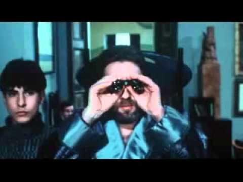 Salò, or the 120 Days of Sodom Trailer