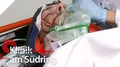 Genick gebrochen: Er wollte doch nur cool sein! | Klinik am Südring | SAT.1 TV