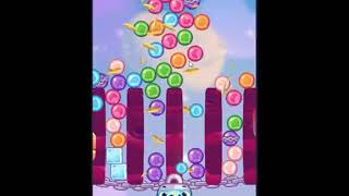 Angry Birds Dream Blast Level 326 - NO BOOSTERS 😠🐦💤🎈 | SKILLGAMING ✔️