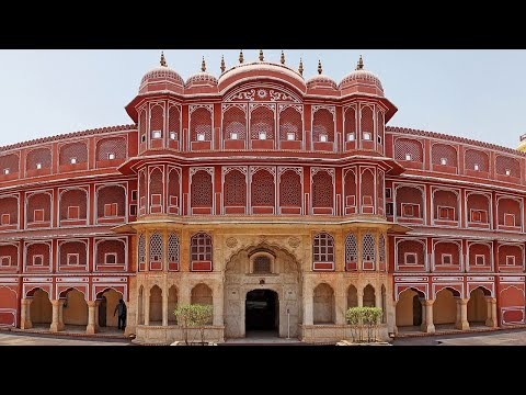 Jaipur Palace - City Palace Jaipur